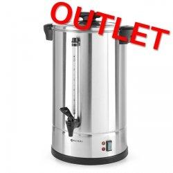 OUTLET | Zaparzacz do kawy o pojedynczych ściankach  HENDI 211335 211335