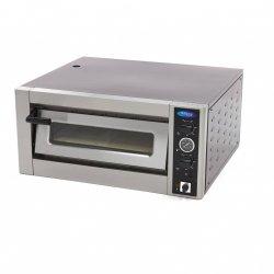 Luksysowy piekarnik do pizzy Maxima 4 x 30 cm 400 V. MAXIMA 09370020
