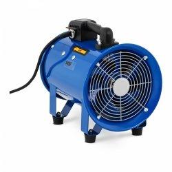 Wentylator przemysłowy - 180 W - 1500 m³/h - Ø200 mm MSW 10061409 MSW-IB-01