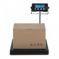 Waga paczkowa - 75 kg / 10 g - terminal LCD STEINBERG 10030146 SBS-PT-75C