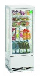 Witryna chłodnicza Mini 98L BARTSCHER 700298G 700298G
