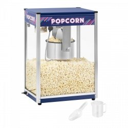 Maszyna do popcornu - 4800 ml - 16 oz ROYAL CATERING 10010841 RCPR-2300