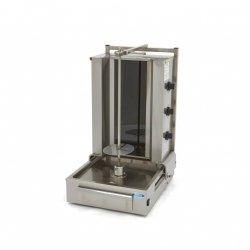 Maxima Premium Doner Kebab Grill 3 palniki - elektryczne MAXIMA 09370245 09370245