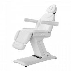 Fotel kosmetyczny Physa Sky biały PHYSA 10040018 Physa Sky white