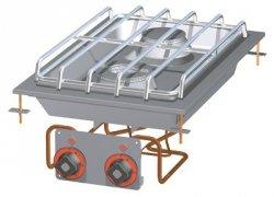 Kuchnia stołowa gazowa PCD - 74 G RM GASTRO 00016715 PCD - 74 G