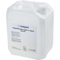 Mydło antybakteryjne 5 litrów STALGAST 643050 643050