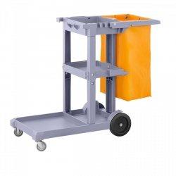 Wózek do sprzątania - nieprzemakalna torba SINGERCON 10110004 CON.JT-WBOC