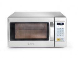 Kuchenka mikrofalowa Samsung 1050W, 26 l, 20 programów, sterowanie elektronicznie HENDI 281451 281451