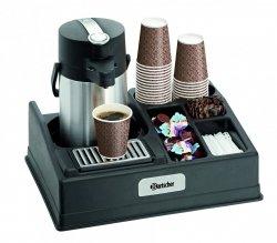Podstawa serwisowa do kawy 1190 BARTSCHER 190153 190153