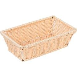 Koszyk do pieczywa z polipropylenu GN 1/4 STALGAST 361204 361204