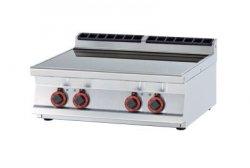 Kuchnia elektryczna ceramiczna PCCT - 78 ET RM GASTRO 00001155 PCCT - 78 ET