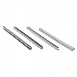 Klipsy do klipsownicy Royal Catering RCWC-01 aluminiowe 2000 sztuk ROYAL CATERING 10010615 RCWC-01