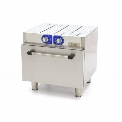Elektryczny piekarnik podtynkowy Maxima 600 60 X 55 CM MAXIMA 09391500