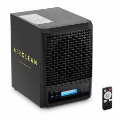 Oczyszczacz powietrza - ozonowanie - 5 filtrów - lampa UV ULSONIX 10050227 AIRCLEAN 600P