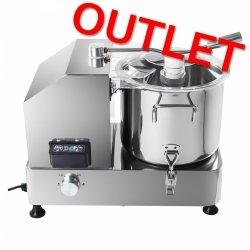 OUTLET | Szatkownica kuchenna - 12 litrów ROYAL CATERING 10010276 RCKC-12000