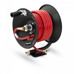 Wąż ciśnieniowy - zwijacz - 15 m MSW 10060834 MSW-HR15