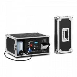 MASZYNA DO WYTWARZANIA MGŁY 99 m³/min - DMX - LCD SINGERCON 10110015 CON.HM-1100