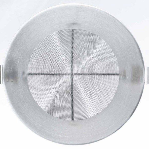 Sito stożkowe do przecierania z gęstą siatką 200 mm
