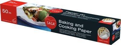 Papier do gotowania SAGA rolka SAGA - 1 REDFOX 00006531 SAGA - 1