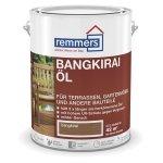 Olej do tarasu REMMERS (BANGKIRAI) 2,5L
