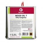 Renove olej do tarasów Wood Oil - 2,5l