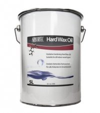 Hard Wax Oil 1l