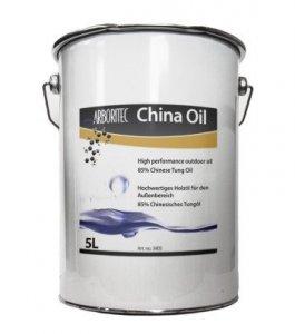 China Oil 1l