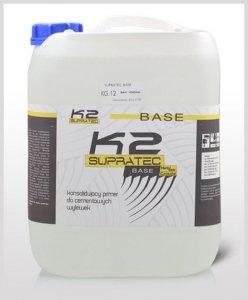Hartzlack K2 Supratec Base XT-230 12kg