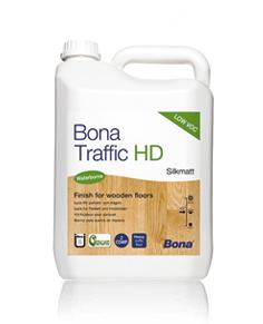 Bona Traffic HD 4,95l półmat 4,95l