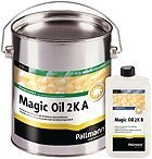 Pallmann Magic Oil 2 K A/B 2,75 l