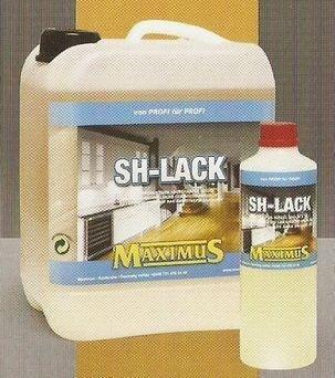 Maximus SH Lack 5,5l półmat
