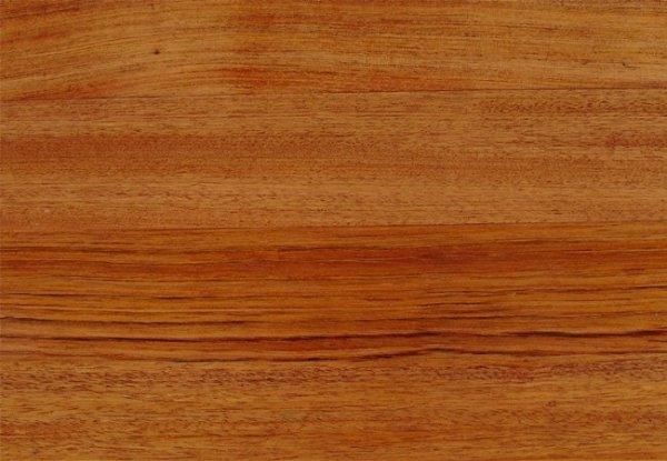 Deska warstwowa  Jatoba surowa fazowana -14 x180x1200-2000mm