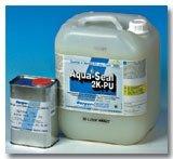 Berger-Seidle Aqua Seal 2K-PU połysk 5,5l