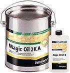Pallmann Magic Oil 2 K A/B 2,75 l