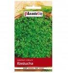 RZEŻUCHA ogrodowa nasiona 10 g PLANTICO