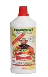 BIOHUMUS EXTRA Pomidor Papryka 1L