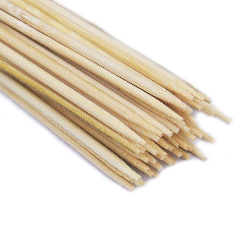 Patyczki z bambusa