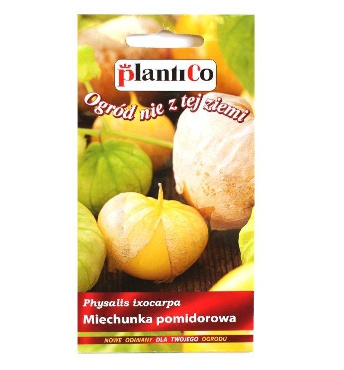 Miechunka pomidorowa nasiona Plantico