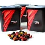 Adder Carp AC PELLET Squid&Strawberry  3KG 20mm