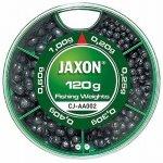 Jaxon ŚRUCINY ZESTAW ST CJ-AA002 120g