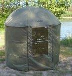 Jaxon parasol/namiot z osłoną AK-KZS039