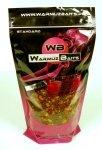 Warmuz Baits Seed Mix N Butyric 900g