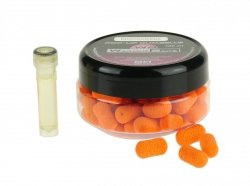 Warmuz Baits Pop Up Dumbells Brzoskwinia 10mm