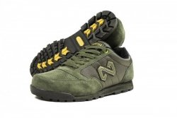 Navitas Buty Trainers Green roz. 45