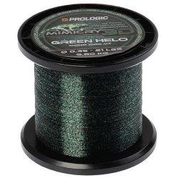 Prologic Żyłka MIMICRY GREEN HELO 0,35mm 1000m