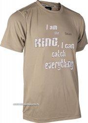 Dragon Koszulka oddychająca T-shirt CoolProtector KING... XL