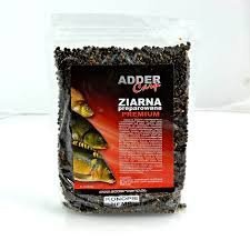 Adder Carp Ziarna preparowane Premium Konopie Hot Chili&Robin Red