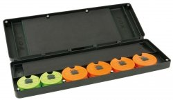 FOX Pudełko Disc & Rig Box System Large