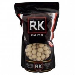 Kulki RK Baits Economy 18mm 1kg Garlic-Czosnek