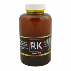 RK Baits Booster 300ml Tiger